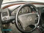 1994 Mercedes-Benz C Ne Shitje