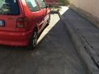 1996 Volkswagen Polo