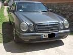 1997 Mercedes-Benz E Ne Shitje