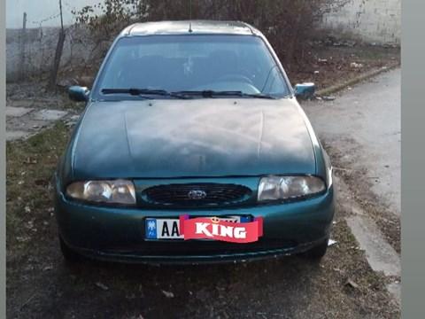 1998 Ford F-150 Jeshile Ne Shitje Foto 2