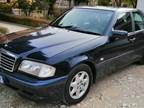 1999 Mercedes-Benz C