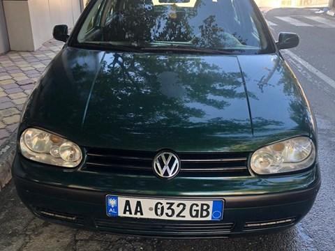 1999 Volkswagen Golf Jeshile Ne Shitje Foto 2