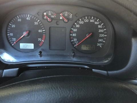 1999 Volkswagen Golf Jeshile Ne Shitje Foto 5