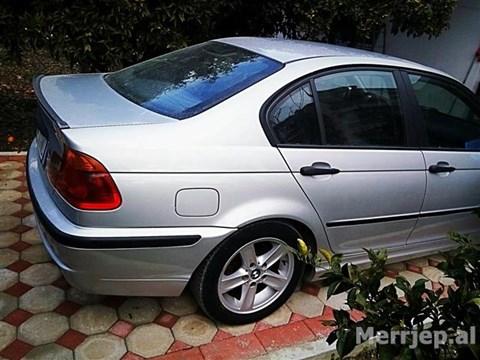 2000 BMW 318 E Argjendtë Ne Shitje Foto 2