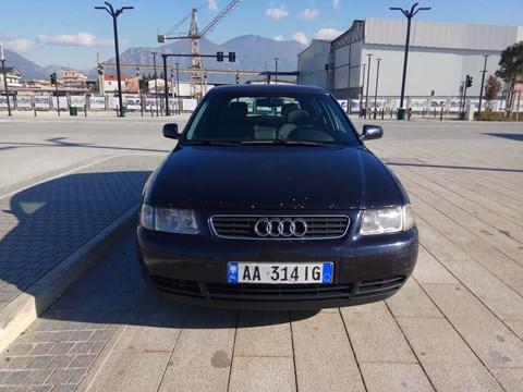 2001 Audi A3 Blu Ne Shitje Foto 1