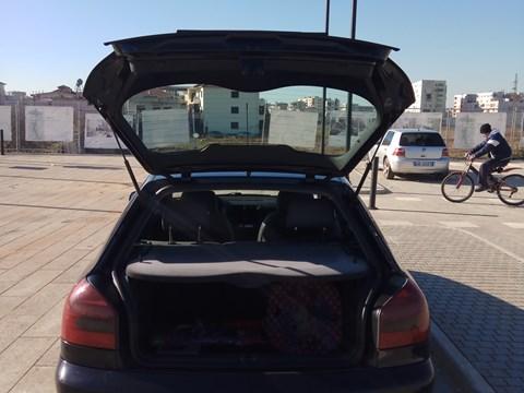 2001 Audi A3 Blu Ne Shitje Foto 3