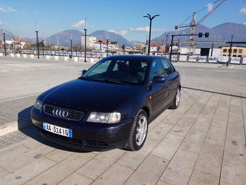 2001 Audi A3 Blu Ne Shitje Foto 4