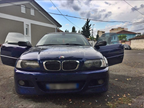 2001 BMW 320