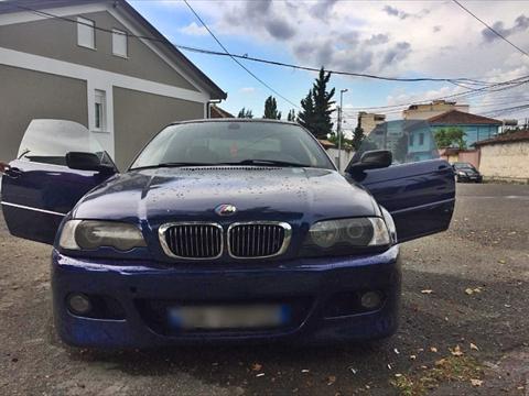 2001 BMW 320 Blu Ne Shitje Foto 1