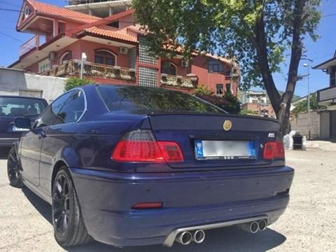 2001 BMW 320 Blu Ne Shitje Foto 5
