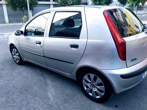 2001 Fiat Punto E Argjendtë Ne Shitje Foto 3