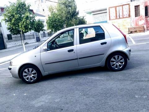 2001 Fiat Punto E Argjendtë Ne Shitje Foto 4