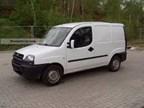 2002 Fiat Doblo Ne Shitje