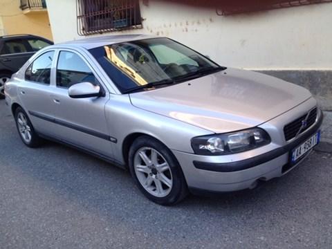 2002 Volvo S60 E Argjendtë Ne Shitje Foto 1