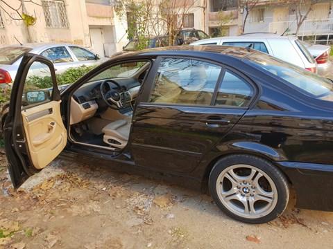 2003 BMW 320 E Zezë Ne Shitje Foto 1