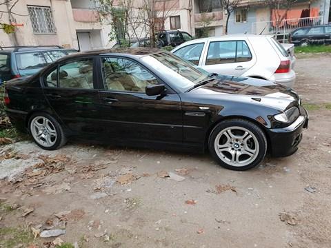 2003 BMW 320 E Zezë Ne Shitje Foto 3