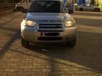 2003 Land Rover Freelander Ne Shitje