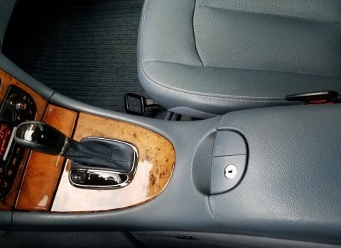 2003 Mercedes-Benz CLK E Kaltër Ne Shitje Foto 6