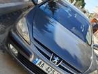 2003 Peugeot 607
