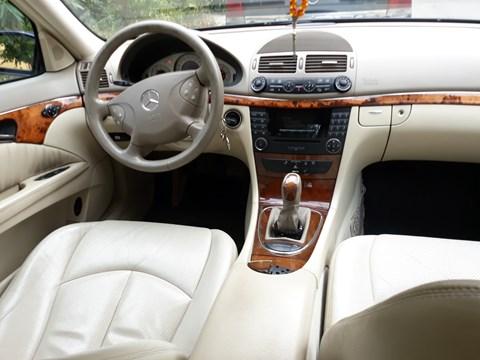 2004 Mercedes-Benz E E Kaltër Ne Shitje Foto 2