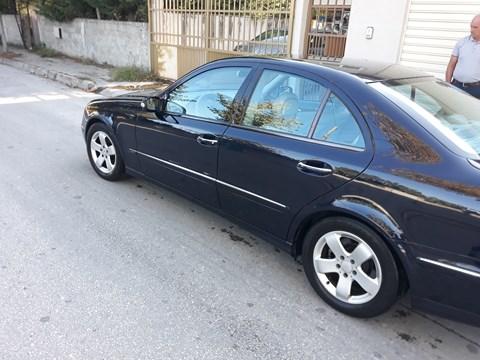 2004 Mercedes-Benz E E Kaltër Ne Shitje Foto 6