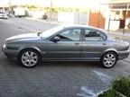 2005 Jaguar X-Type Ne Shitje
