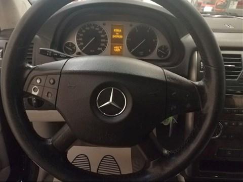 2005 Mercedes-Benz B E Zezë Ne Shitje Foto 3