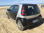 2005 Smart ForFour