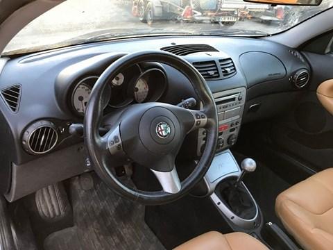 2006 Alfa Romeo GT Gri Ne Shitje Foto 2