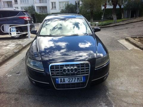 2006 Audi A6 Blu Ne Shitje Foto 4