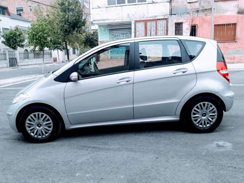2006 Mercedes-Benz A E Argjendtë Ne Shitje Foto 4