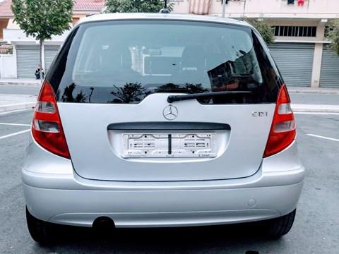 2006 Mercedes-Benz A E Argjendtë Ne Shitje Foto 5