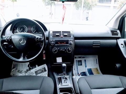 2006 Mercedes-Benz A E Argjendtë Ne Shitje Foto 6