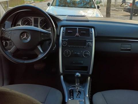 2006 Mercedes-Benz B E Argjendtë Ne Shitje Foto 4