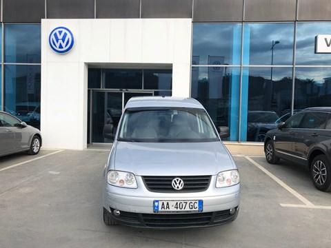 2006 Volkswagen Caddy E Argjendtë Ne Shitje Foto 1