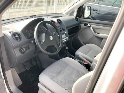 2006 Volkswagen Caddy E Argjendtë Ne Shitje Foto 2