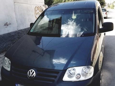2006 Volkswagen Caddy Gri Ne Shitje Foto 1