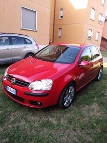 2006 Volkswagen Golf E Kuqe Ne Shitje Foto 4