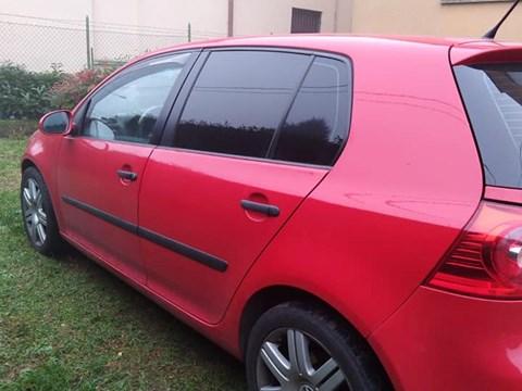 2006 Volkswagen Golf E Kuqe Ne Shitje Foto 5