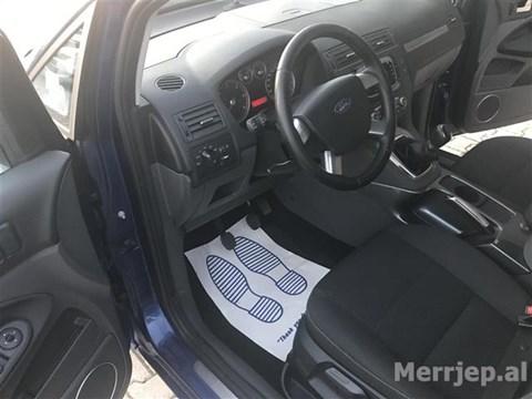 2007 Ford C-MAX E Kaltër Ne Shitje Foto 6