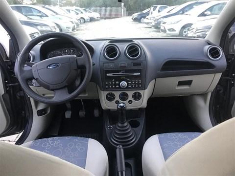 2007 Ford Fiesta Gri Ne Shitje Foto 5