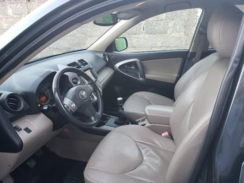 2007 Toyota RAV4 E Zezë Ne Shitje Foto 5