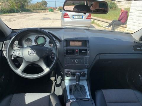 2008 Mercedes-Benz C E Zezë Ne Shitje Foto 3