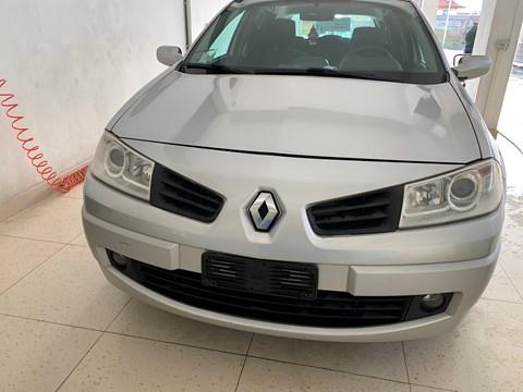 2008 Renault Megane E Argjendtë Ne Shitje Foto 4