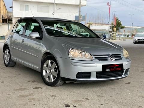 2008 Volkswagen Golf E Argjendtë Ne Shitje Foto 2
