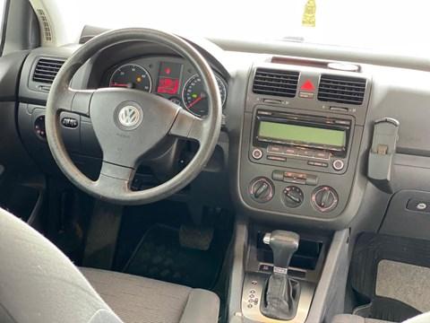 2008 Volkswagen Golf E Argjendtë Ne Shitje Foto 5