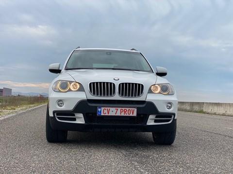 2009 BMW X5 Bezhë Ne Shitje Foto 1