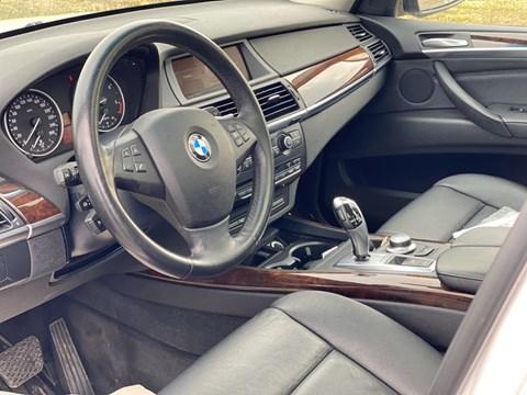 2009 BMW X5 Bezhë Ne Shitje Foto 4