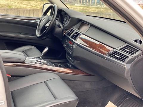 2009 BMW X5 Bezhë Ne Shitje Foto 5