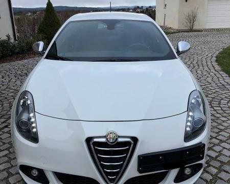 2011 Alfa Romeo Giulietta Bezhë Ne Shitje Foto 1